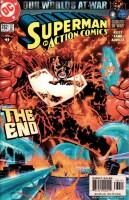 Action Comics 782 (Vol. 1)