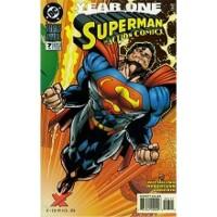 Action Comics Annual 07 (1995) (Vol. 1)