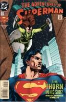 Adventures of Superman 521