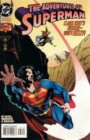 Adventures of Superman 523