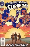 Adventures of Superman 524
