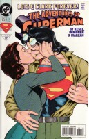 Adventures of Superman 525