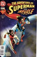 Adventures of Superman 533