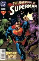 Adventures of Superman 534
