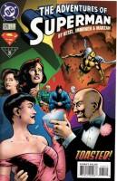 Adventures of Superman 535