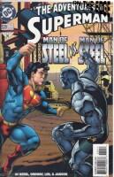 Adventures of Superman 539