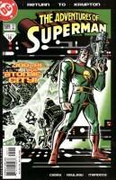 Adventures of Superman 589