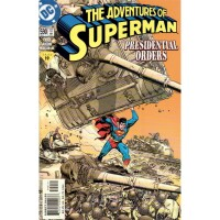 Adventures of Superman 590