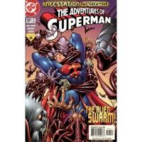 Adventures of Superman 591