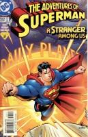 Adventures of Superman 592