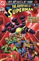 Adventures of Superman 595