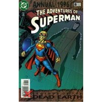 Adventures of Superman Annual 08 (1996)