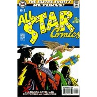 All Star Comics 1