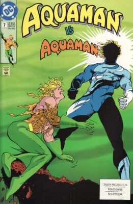 Aquaman (Vol. 2) 07