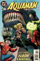 Aquaman 44 (Vol. 5)
