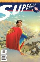 All Star Superman 1