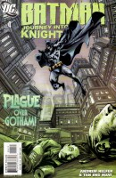 Batman Journey into Knight 04 (of 12)