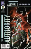 Authority 2 (Vol. 1)