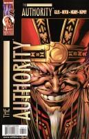 Authority 4 (Vol. 1)