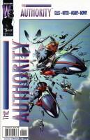 Authority 5 (Vol. 1)