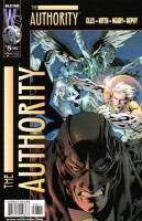 Authority 8 (Vol. 1)