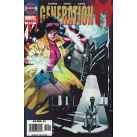 Generation M 2 (of 5)