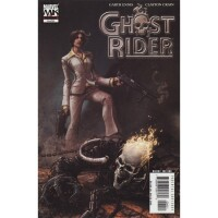 Ghost Rider 4 (of 6) (Vol. 5)