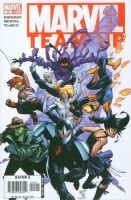 Marvel Team-Up 15