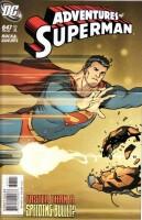 Adventures of Superman 647