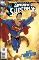 Adventures of Superman 648