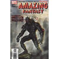 Amazing Fantasy 16 (Vol. 1)