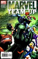 Marvel Team-Up 16