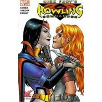 Nick Furys Howling Commandos 3