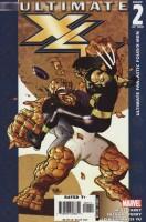 Ultimate X-Men/Fantastic Four 2 (of 2)