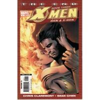 X-Men The End Men & X-Men 1