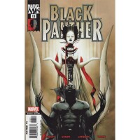 Black Panther 13 (Vol. 4)
