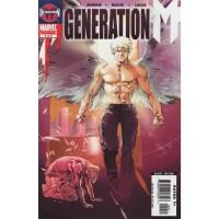 Generation M 4 (of 5)