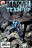Marvel Team-Up 17