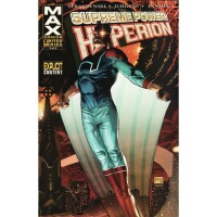 Supreme Power Hyperion 4 (of 5)