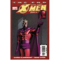 X-Men The End Men & X-Men 2