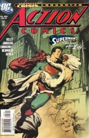 Action Comics 836 (Vol. 1)
