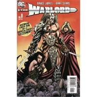 Warlord 1 (Vol. 3)
