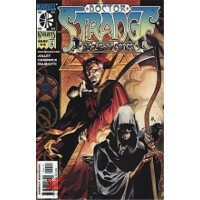 Doctor Strange 4 (of 4) Marvel Knights (Vol. 3)