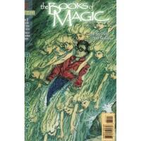 Books of Magic 31