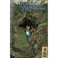 Books of Magic 34