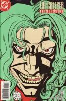The Creeper 1 (Vol. 1)