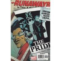 Runaways Vol. 2 14