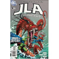 JLA Classified 18