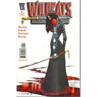 Wildcats Nemesis 4 (of 9)