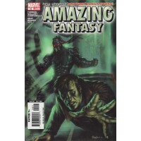 Amazing Fantasy 19 (Vol. 1)